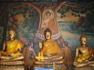 buddhas pattaya temple