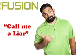 Call Me a Liar #1:  Lose Weight Fast (Warning!)