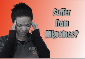 Suffer from migraines? Let me help
