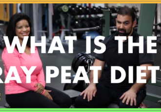 Heavy Thoughts:  The Ray Peat Diet